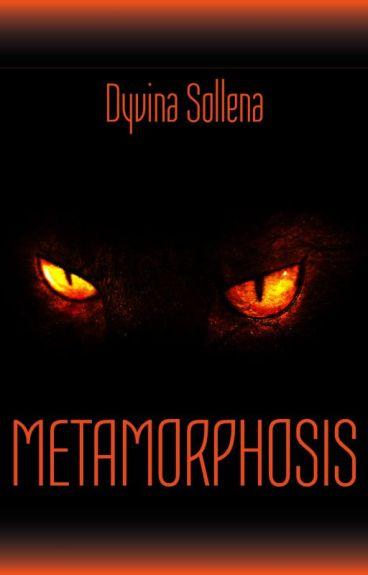Metamorphosis || Libro 1