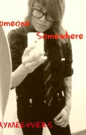 Someone Somewhere (Sandra Alva) by DarkenedVoices