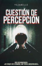 Cuestión de percepción » Kyungsoo by Yezabelle