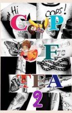 Cup Of Tea 2 by LouisTBear