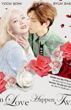 (Baekmi) Can Love Happen Twice by sweetrara00