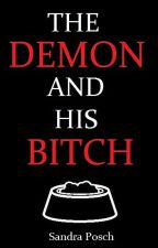 The Demon and his Bitch by sandraposch