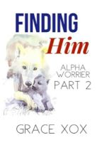 Finding him by Grace_LXOX