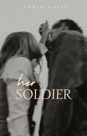 her soldier by BlueGirl31