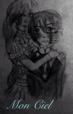Mon Ciel, czyli mój i tylko mój.(Kuroshitsuji) by WhatIsMyRealPlace