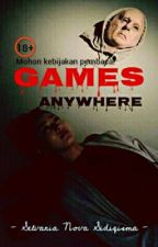 [1] Games Anywhere by _SelvaniaNS