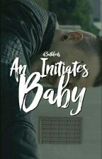 An Initiates Baby by d3athbeds