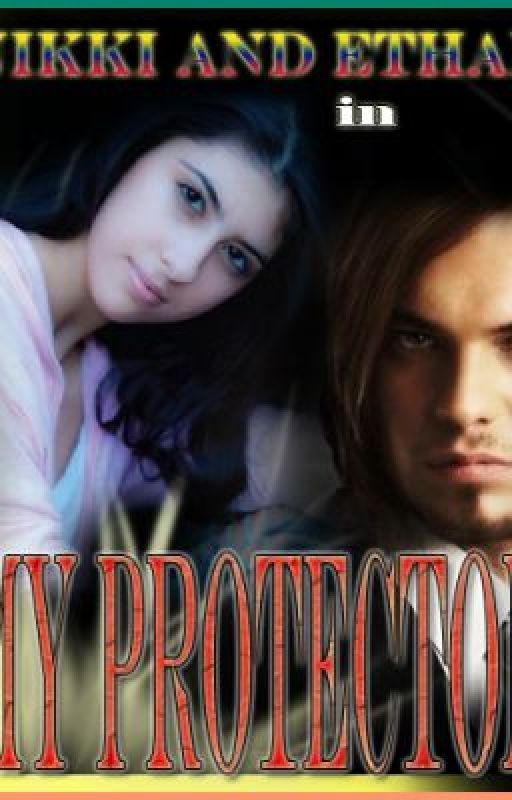 My Protector (Book 1) by SapphiresPage