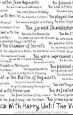 Harry Potter Jokes And More by IAmKCS