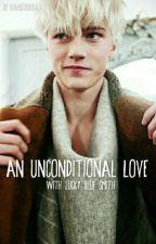 An Unconditional Love [l.b.s] EN PAUSE by liamxvodka