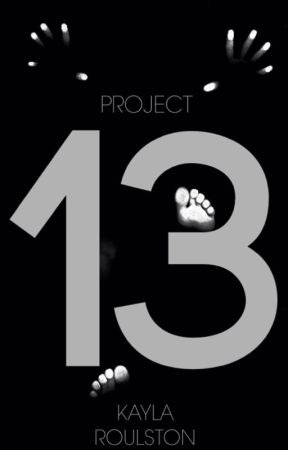 Project 13 by kal_belle