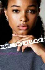 """Chronique d'une Sénégalaise : """"Tout n'est que Destin""""  by Braveryofmyheart"""