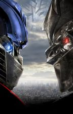 Transformers x Reader [REQUESTS CLOSED!] by General_Blueberry87