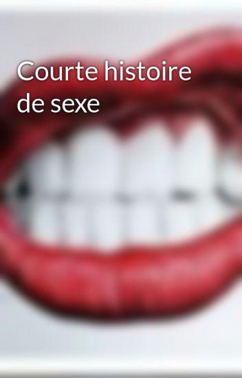 Courte histoire de sexe
