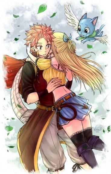 {Shortfic} (Nalu) Em sẽ quay về với anh, Natsu