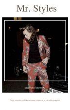 Mr. Styles /H.S./ SK √ by mirrorofdreams