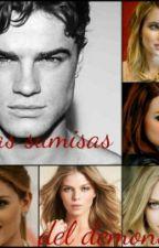 LAS SUMISAS DEL DEMONIO by bestsellersforever