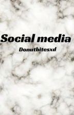 Social media | ai by jeffreythebird
