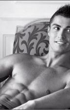 Cristiano's angel [Cristiano ronaldo] by alexgard123