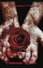 Crimson Love by random123466