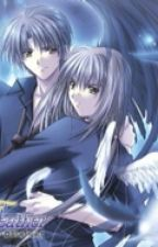 天使VS惡魔 by JACQUELINE2206