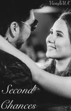 Second Chances by ViceRylleUK