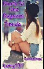 Diario di una ragazza timida by lory131