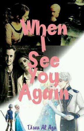 When I See You Again by DisnaAlvitaAzaria