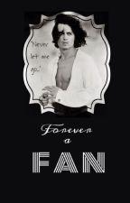 Forever a Fan (Johnny Depp fanfic) by MrsDepp246