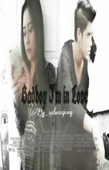 Badboy I'm in Love