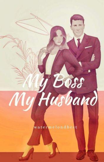 My Boss, My Husband