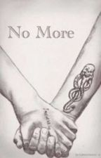 No More (Drarry) by glitterjjk