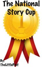 The National Story Cup by TheLittlePeot