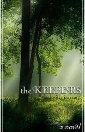 The Keepers by ciarmichae