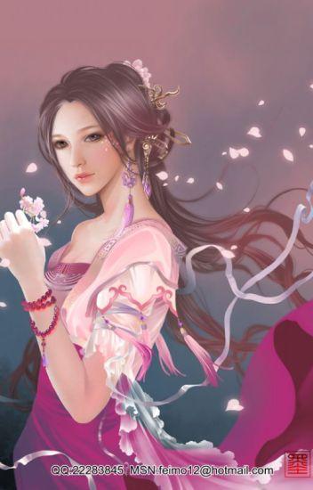 Hua Hua You Long Fanfiction