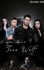 Le migliori citazioni di Teen Wolf || Prima Stagione by dylanobx