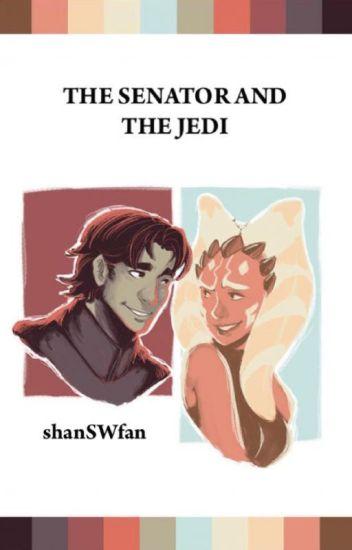 The Senator And The Jedi