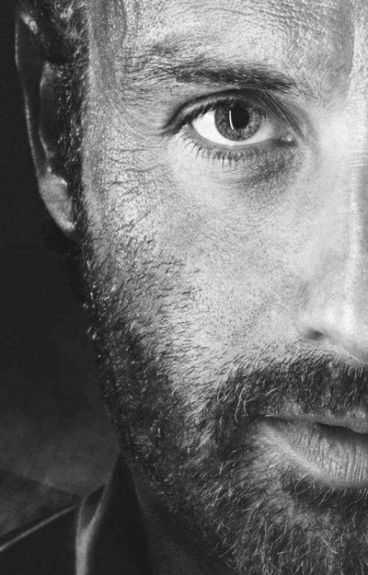 The Walking Dead.©Rick Grimes