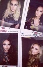 little mix preferences by getweirdleigh