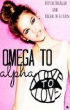 Omega to Alpha by BlaiseErikson