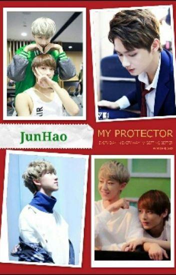 My Protector (Seventeen JunHao)