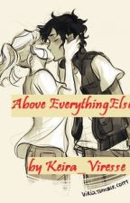 Above Everything Else {CaLeo} #fanficfriday #highschoolau #showusyourstory by Keira_Viresse