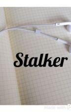 Stalker [COMPLETA] by PamelaPerich_