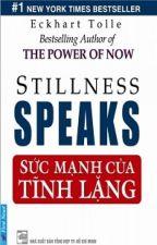 Sức mạnh của tĩnh lặng by TrAnGiAp
