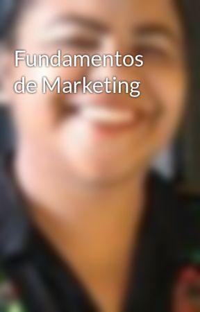 Fundamentos de Marketing by francilangela