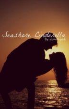 Seashore Cinderella by layedinpinked