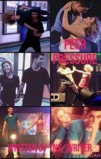 Peer Pressure by TNS_Halsey_Obsesser