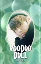Voodoo Doll ➟ Taehyung by Woozical