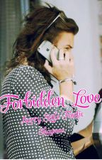 Forbidden Love  { Harry Style fanfiction} religion by shaymaatw94