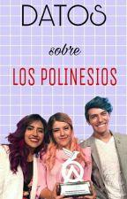 Datos Sobre Los Polinesios by sweetshariana